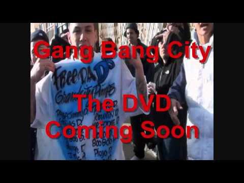 GANG BANG CITY ENT. ( DVD TRAILER 2 )
