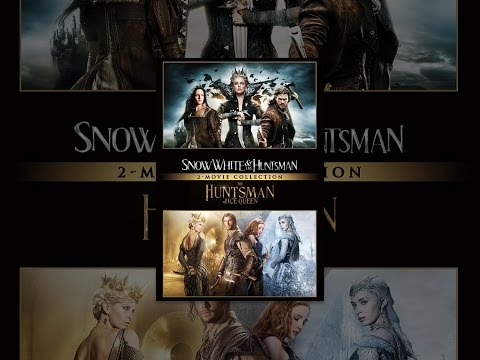 The Huntsman & Snow White And The Huntsman Collection