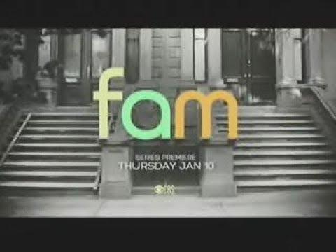 Download Fam CBS Trailer #5