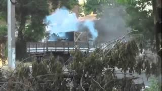 Зона АТО, бой за Мариуполь