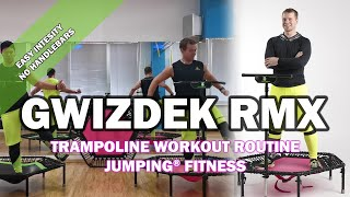 Gwizdek Rmx - Jumping® Fitness [EASY INTENSITY]