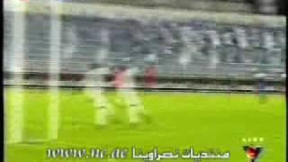 Al Nasr vs Al Sha'ab 2017 Video