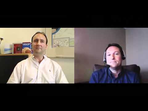 ThinkBuzan CEO Interviews Top Innovation Author Stephen Shapiro ...