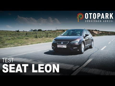 Seat Leon 1.4 EcoTSI DSG | TEST