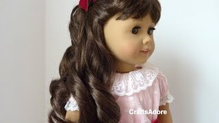 Opening American Girl Doll Samantha Parkington Beforever Ag Doll And Review ~hd Please Watch In Hd~