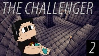 """Minecraft: The Challenger Ep. 2 """"Soy el Invitado de Honor a la Bukakera"""""""