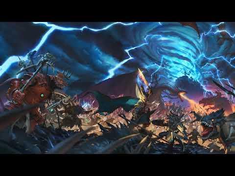 A Storm Of Magic Total War: Warhammer 2 Soundtrack