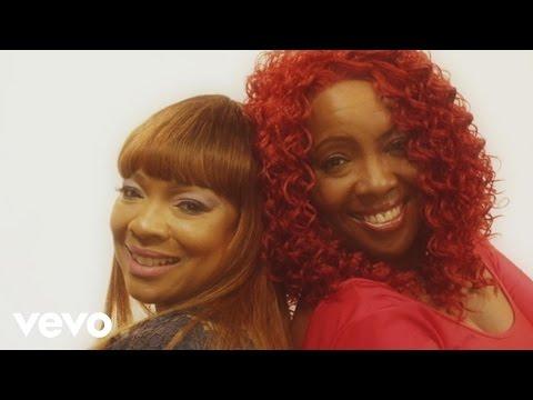 Full Force - Thank You for Leaving Me ft. Meli'sa Morgan, Cheryl 'Pepsii' Riley