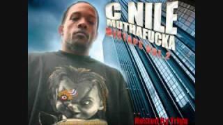 C Nile - I Feel