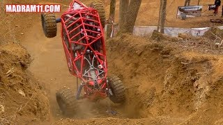 2017 ROCK BOUNCER CRASH COMPILATION