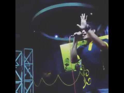 Projector Band Official BUNGA (THOMAS ARYA) PART TARIK!!