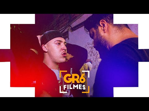Salvador da Rima - Estilo Coyote (GR6 Explode) DJ Murillo e LTnoBeat