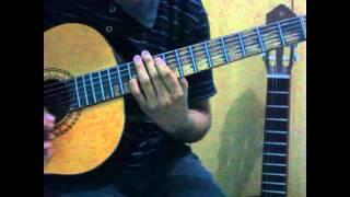 Tipe X   Genit Cover Gitar dan Keyboard