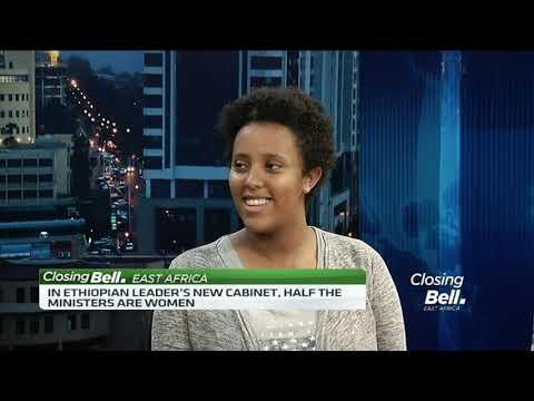 Is Ethiopia East Africa's emerging giant