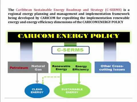 CCETS PRE-MEETING: C‑SERMS - COORDINATION AND GRID INTEGRATION OF VARIABLE RENEWABLES