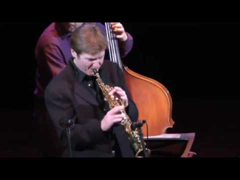 Tim Ries - Oláh Kálmán Quartet teljes koncert