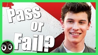 If You Are A Shawn Mendes Fan You Must Pass This Quiz! | Song Quiz 1 Second