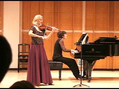 Debussy Sonata in G minor 3 m