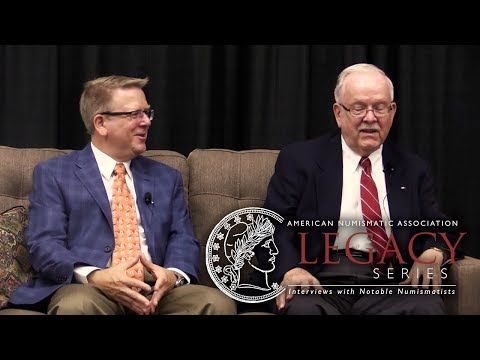 ANA Legacy Series - Ken and Tom Hallenbeck