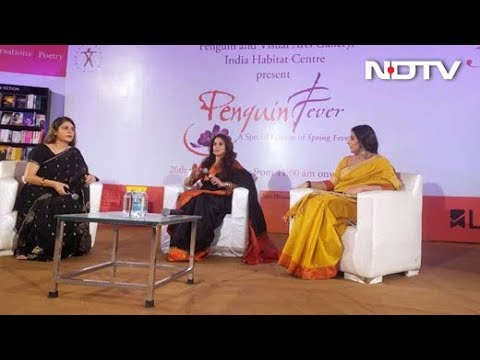 Shobhaa De On Why She Thinks Kangana Ranaut Will Win In The End