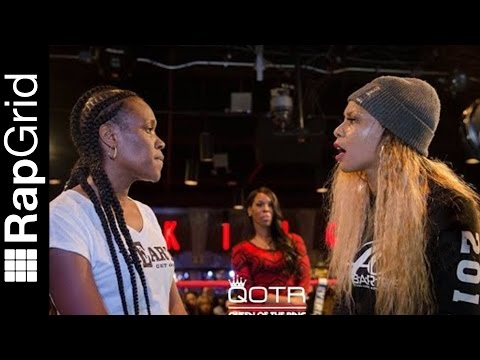 QOTR Watch The Throne 2 Recap (Nunu Nellz Getting Jumped, Debo Leaving & QB Fighting 40) | #WTT2