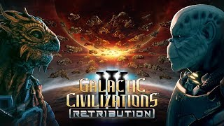 DGA Overviews: Galactic Civilizations III: Retribution Expansion (Ep. 1 - Gameplay / Let's Play)