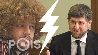 Илья Варламов о поездке в Грозный и реакции Кадырова
