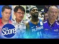 Can Gilas Advance Through Group Stage of FIBA WC?   The Score