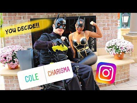 batgirl dating