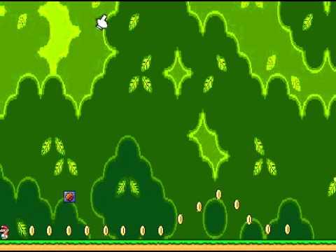 Mario Starcatcher Original Theme