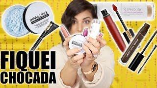 NOVO NO SUPERMERCADO DE XOU ME SEM REAÇÃO  Rita Serrano