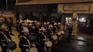 Omagh Protestant Boys @ Own Parade 2015