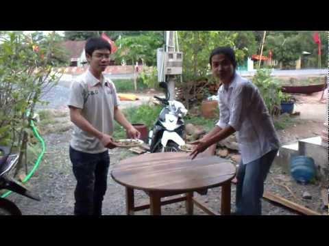 Về TN part 3: Tiết mục chặt vịt của Tuấn Khỉ