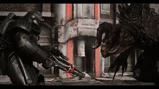 My Top 5 Favorite Mods - Fallout 4 (PC/Xbox One)