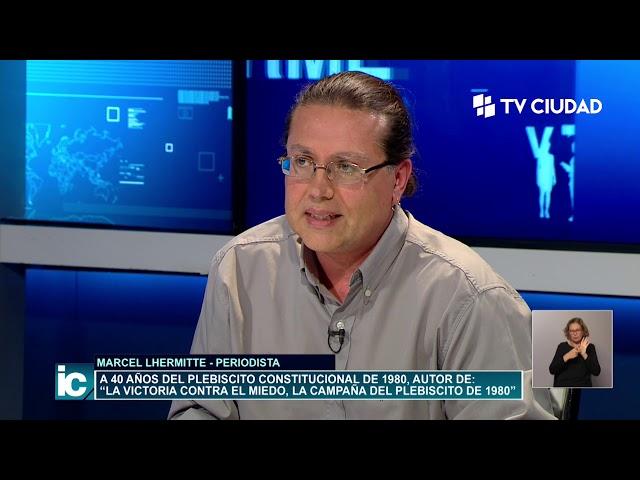 Informe Capital | Entrevista a Marcel Lhermitte