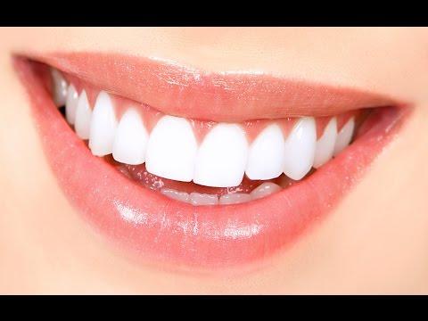 أسرع طريقة طبيعية لتبييض الأسنان وإزالة رائحة الفم نهائياً في 5 دقائق