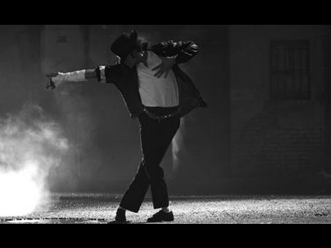 Moonwalk (dance) - Wikipedia