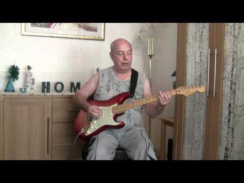 Johnny B Goode-John Mason guitarist from Treherbert Rhondda,South Wales.mp4