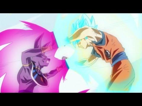 Dragon Ball Z AMV - Sucker For Pain - Goku VS Beerus