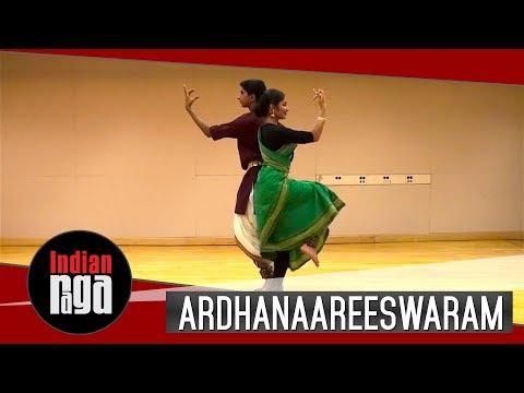 Ardhanareeswaram: Bharatanatyam | Best of Indian Classical Dance