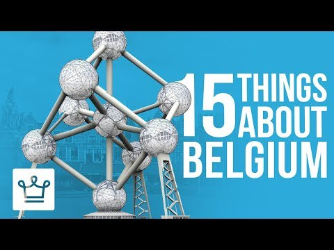 15 Things You Didn't Know About Belgium