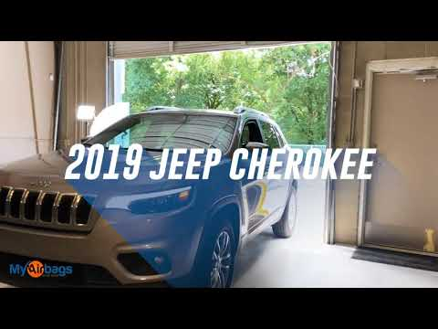 JEEP CHEROKEE - SRS Occupant Restraint Controller OCR Location & Reset -  MyAirbags com