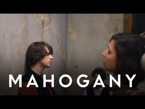 Cosmo Sheldrake - The Falcon (Richard and Mimi Farina Cover)   Mahogany Session