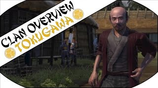 Welcome to my Clan Overview of the Tokugawa on Total War: Shogun 2!...