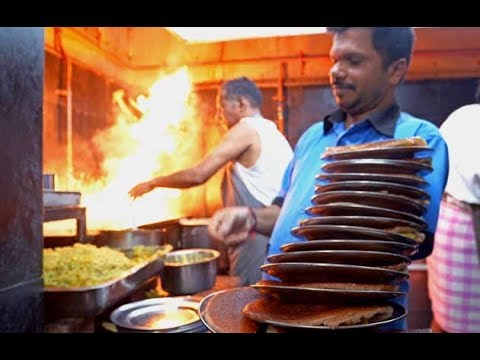 Iconic Eatery Vidyarthi Bhavan | Benne Dosas | Filter Coffee | Bangalore Basvangudi | Food Lovers