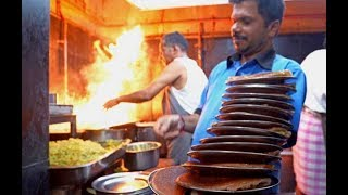 Iconic Eatery Vidyarthi Bhavan Serves Benne Dosas and Filter Coffee | Food Lovers