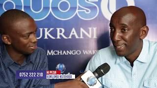 """""""Ruge Mutahaba ni mali ya Watanzania."""" Mbaki Mutahaba"""