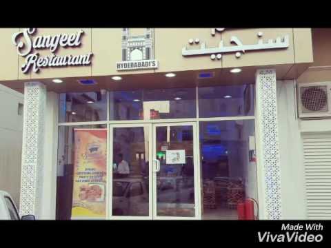 Hyderabadi Restaurant Doha Qatar