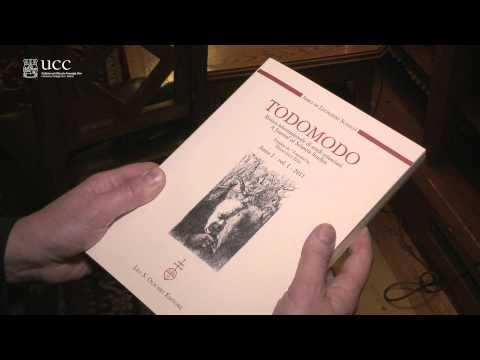 TODOMODO - A Journal of Sciascia Studies, University College Cork (UCC)