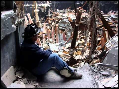 9/11: Ground Zero's Responders (2012)
